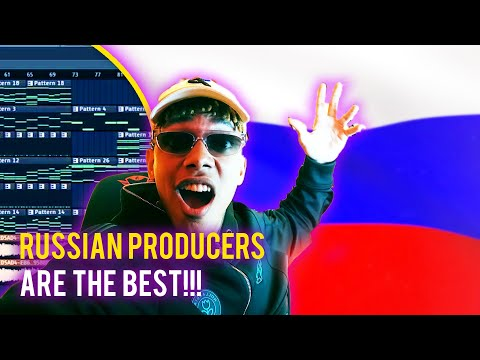RUSSIAN PRODUCERS GOING HARD DURING LOCKDOWN!!! 😈😈 (Best Beats 2020 reaction)