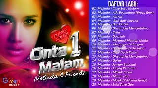 Lagu Dangdut Terpopuler - The Best Of Melinda Mp3