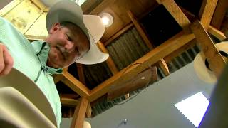 Jb's Journal - History Of The Cowboy Hat