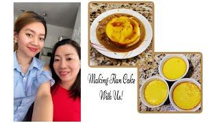 Cách Làm Bánh Flan Ngon/How to Make Flan Cake