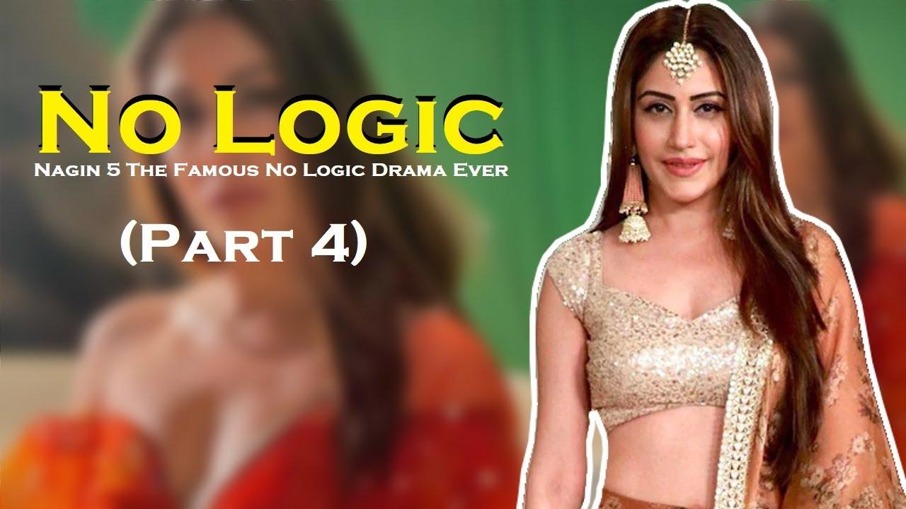 (Nagin5) The Famous No Logic Drama Ever (Part4)