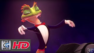 "CGI 3D Animated Short HD: ""What the Fly!"" - by ESMA"