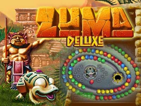 Descarga Zuma Deluxe El Sapo Tira Goma Youtube