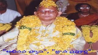 Maha Bharatam : Draupadi : Telugu : Day21 : Panchali Pandava Dampatyam : Sri Chalapathirao