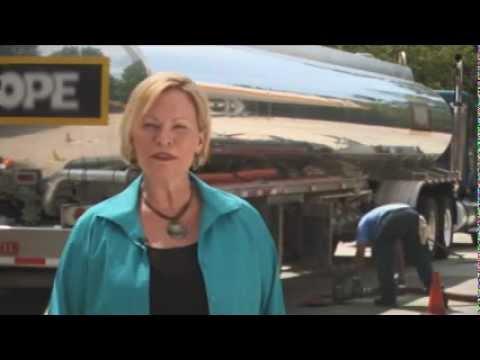 EPA Stage 1 Vapor Recovery - Gasoline Dispensing Facilities