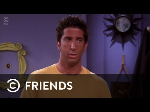The One With Ross