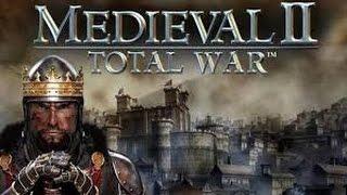 Как открыть все фракции в total war medieval 2