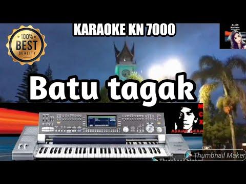 BATU TAGAK - KN7000