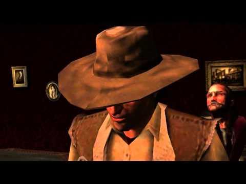 Gun - Music Video - with Django Theme