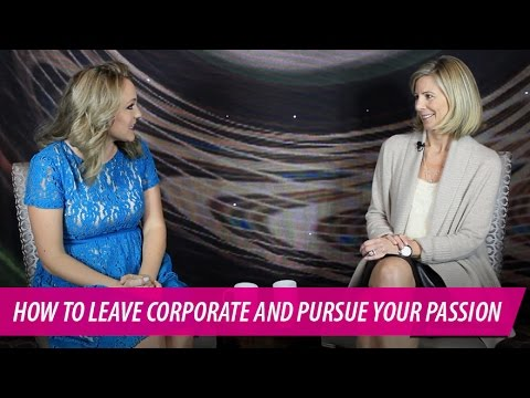 How to Create a Career That Combines All Your Passions | Debra Bednar-Clark with Kelsey Humphreys