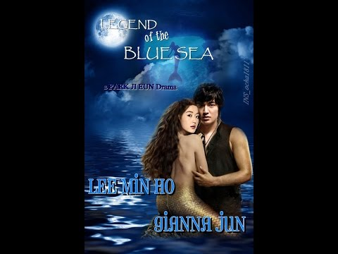 Cover Lagu Legend Of The Blue Sea_ Lee Min Ho & Jun Ji Hyun #MinHyun HITSLAGU