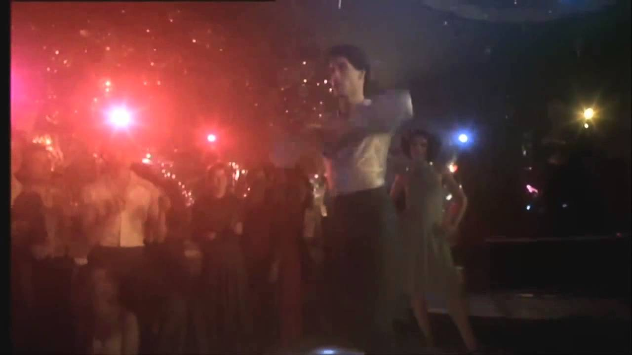 1970s - Disco Dancing - Isaiah