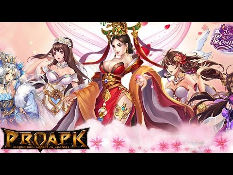 League of Beauties Gameplay iOS / Android
