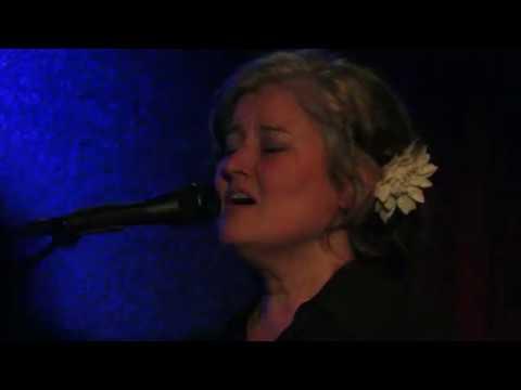 Paula Cole - Hush Hush Hush LIVE - June 3, 2017 - Atlanta City Winery