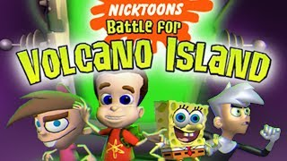 NICKTOONS UNITE! Let
