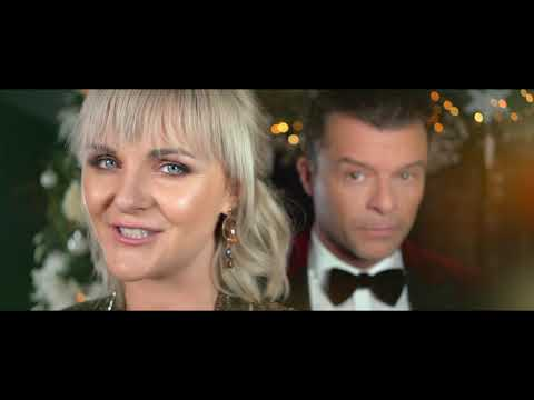VIDEOCLIP: Eveline Cannoot & Filip D'haeze - Vrolijk Kerstfeest
