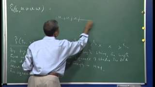 Mod-01 Lec-06 More examples of nonregular languages, proof of pumping lemma