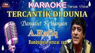 Tercantik Didunia karaoke