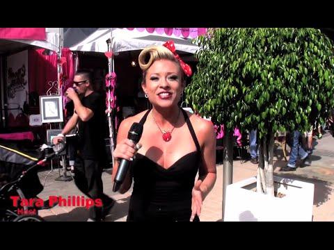 Tara Phillips  Tara Phillips  Host Reel