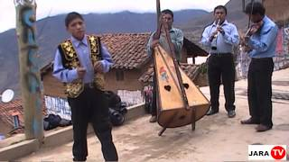 HUACCHIS-HUARI-ANCASH-PERU