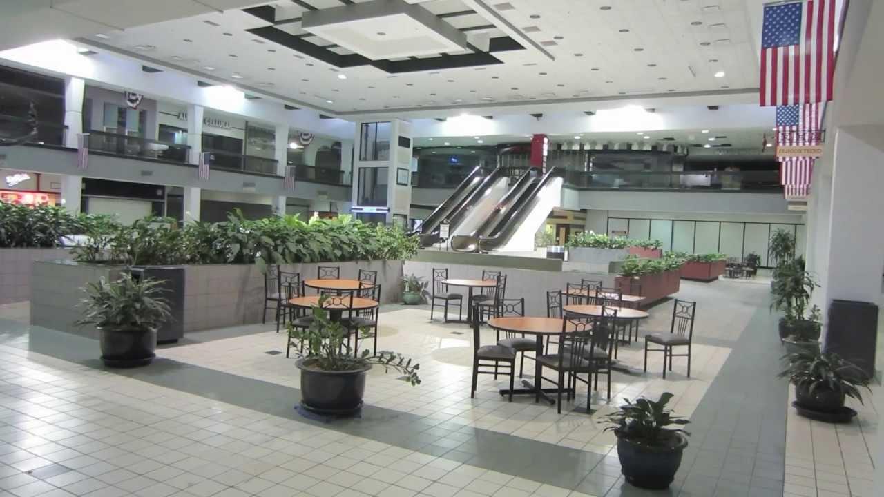 Evergreen plaza shopping center youtube for Evergreen shop