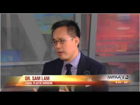 Dr. Lam Discusses Lasting Solution to Stopping Sweat on Good Morning Texas