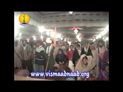 AGSS 2001 - Raag Jaitshree : Dr Jagir Singh Ji Chandigarh