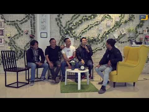 Wawancara Khusus Portal Jabar Dengan Band Ornito (Bag 1)