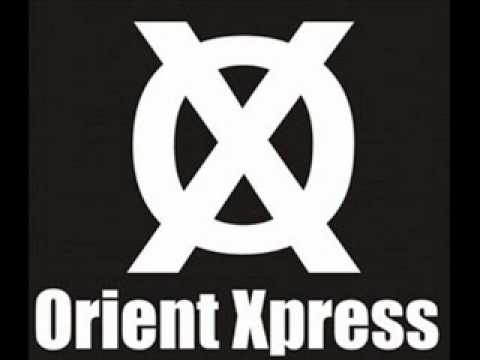 Orient Xpress - Ancient Hero