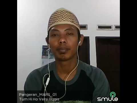 Tum Hi Ho Versi Bugis