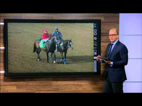 TVG's Simon Bray Shows Fans How To Pick A 7-1 Winner