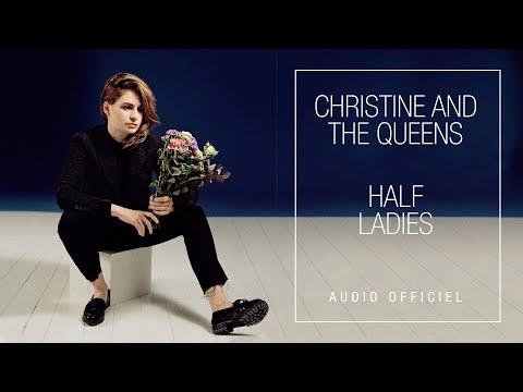 Half Ladies