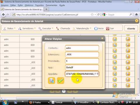 Asterisk   java   Voicemail   Parte 9