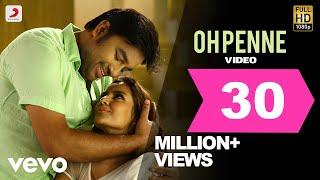 Vanakkam Chennai - Oh Penne Video | Shiva, Priya Anand