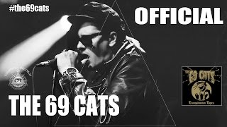 "The 69 Cats ""Bela Lugosi"