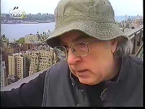 Norman Manea Interview