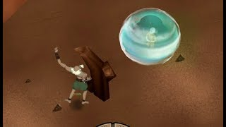 Game Analysis - Avatar: The Last Airbender [PC]