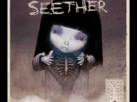Seether - Careless Whisper (Chopped & Screwed Rock)