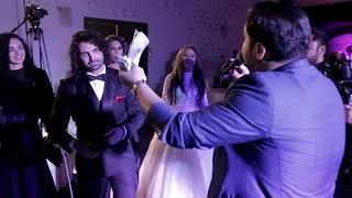 Marius Babanu - Am ales sa-mi pierd tineretea LIVE 2018 Eveniment Miguel & Laura