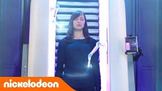 Я - Фрэнки | Фрэнки - андроид | Nickelodeon Россия