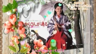 明菜さんのお誕生日のお祝いに便乗してサブチャンネルも同時upしちゃいます!