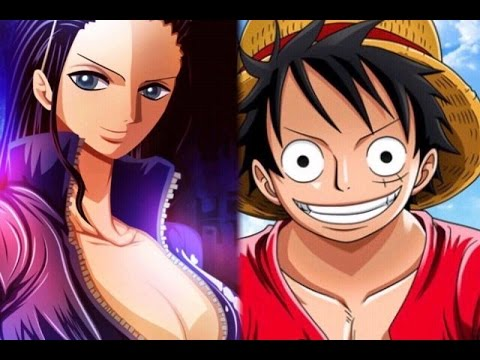 Official One Piece Timeline