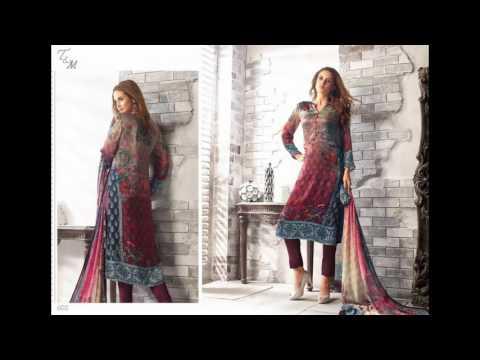 INAYAA DESIGNER DRESS - SURAT TEXTILE BAZAAR