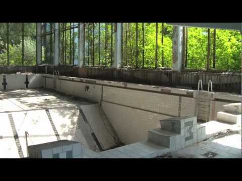 Chernobyl & Pripyat - 25 Years Later (HD)