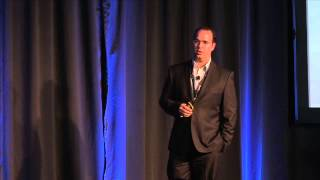 Making Life Simple with Plug and Play Enterprise Computing - IBM  | Gen-i 2013 ICT Conference