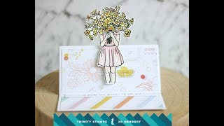 Trinity Stamps : Bouquet of Hope