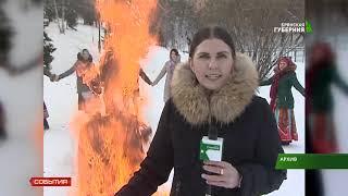 Екатерина Пармон победила в конкурсе СМИротворец 18 10 18
