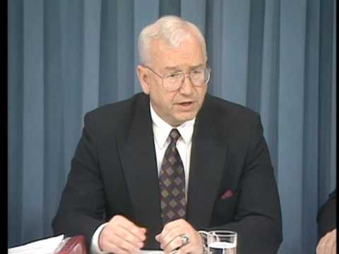 OASD DOD PRESS BRIEFING MAR 31, 1997
