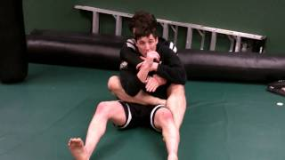 Dealing with the body triangle
