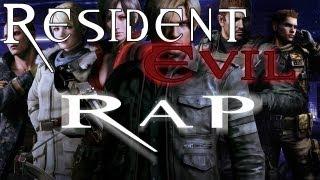 Vídeo Resident Evil Revelations